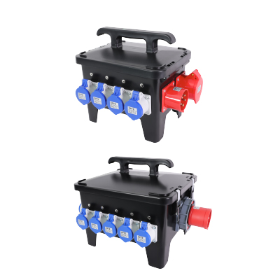 HL-32A5P1608便携式电箱/HL-63A5P1612便携式电箱