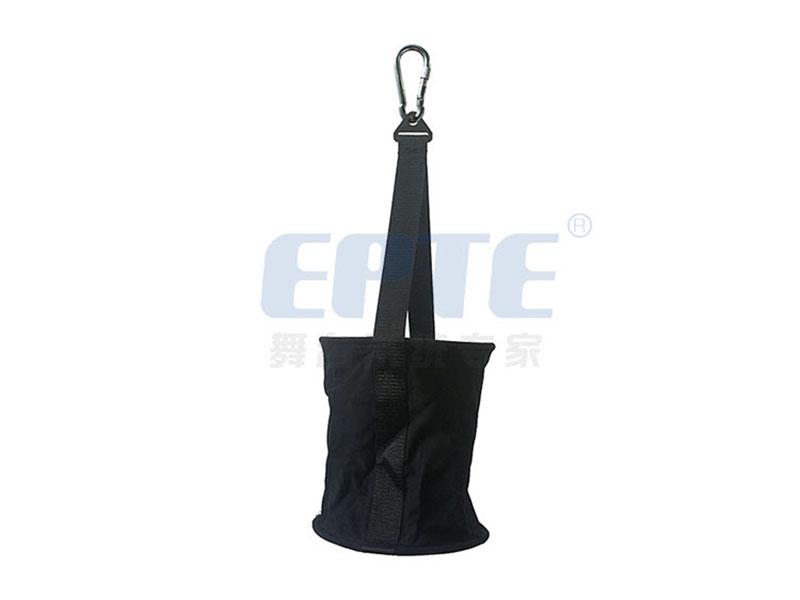 黑色葫芦链袋II