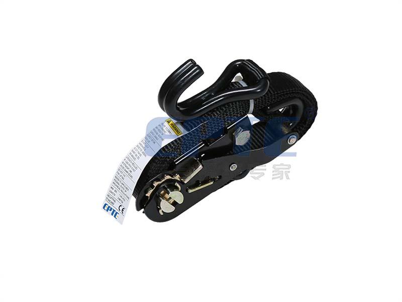 黑色捆绑带(25MM/长3M/破断强度1T)