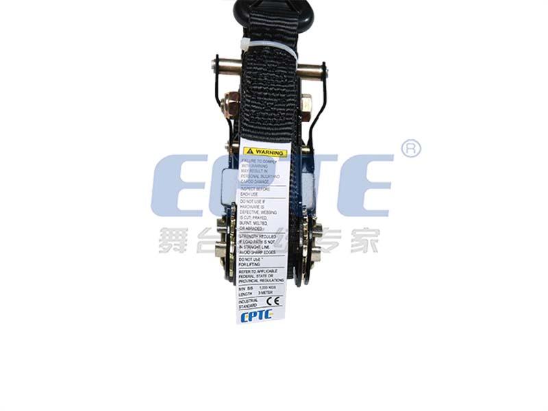 黑色捆绑带(25MM/长6M/破断强度1T)