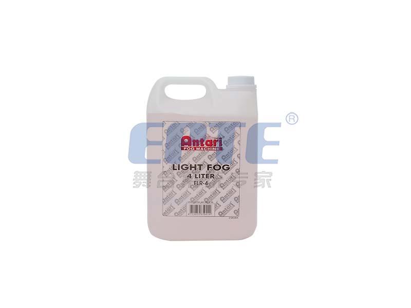 ANTARI   FLR-4 轻烟油