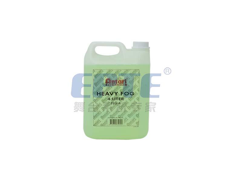 ANTARI   FLG-4 重烟油