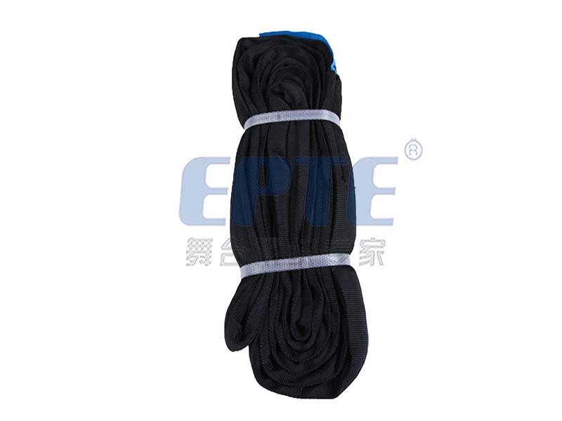 黑色圆管吊带(2T*2M)