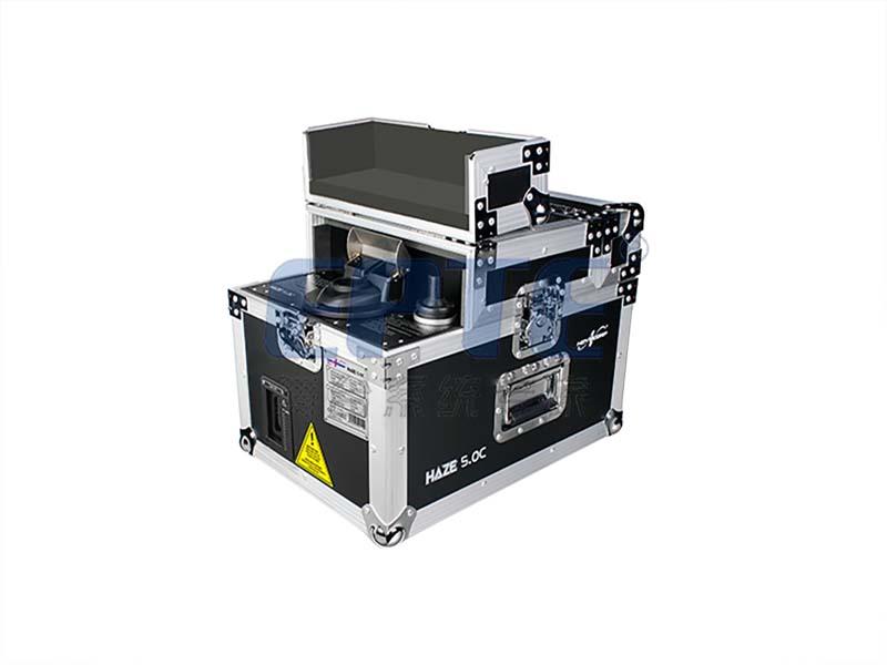HZ-5.0C 专业型油性薄雾机