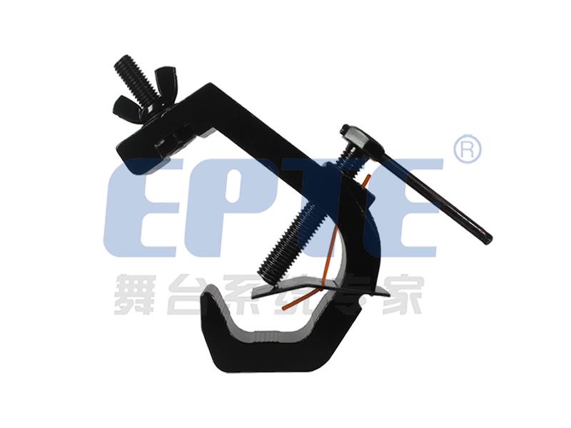 HL-DG265B130氧化黑灯钩