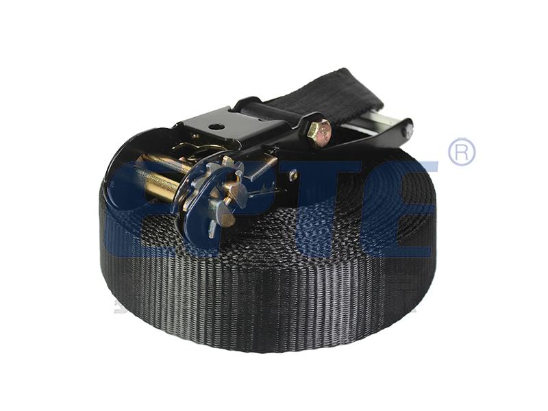 黑色捆绑带(50MM宽/长10M/破断强度5T)