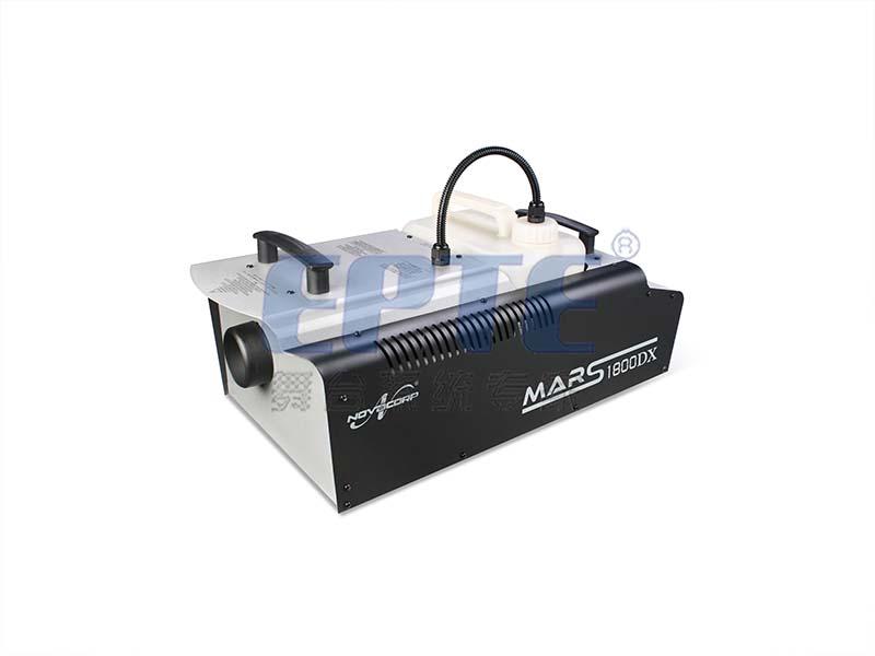 MX-1800DX 战神专业数码烟雾机