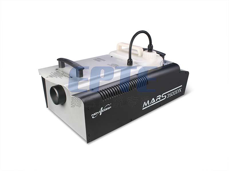 MX-3500DX 战神专业数码烟雾机