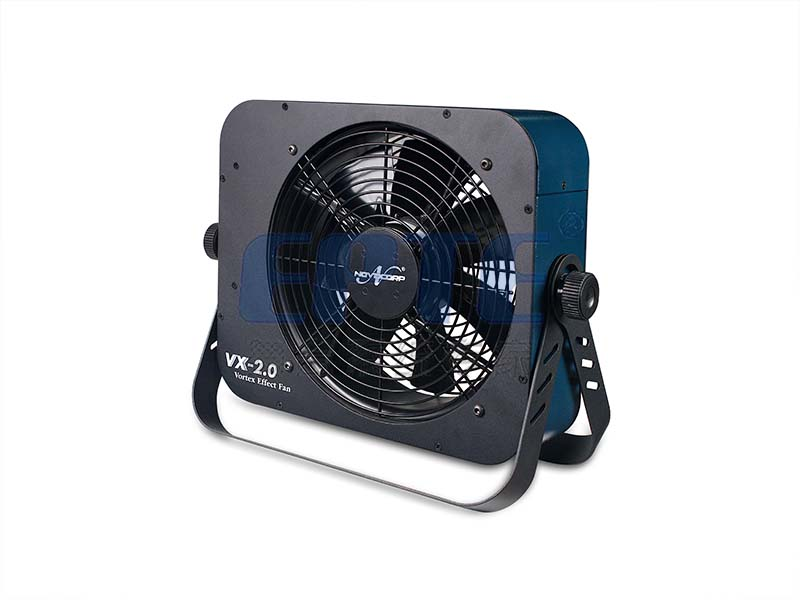 VX-2.0  涡流特效风扇