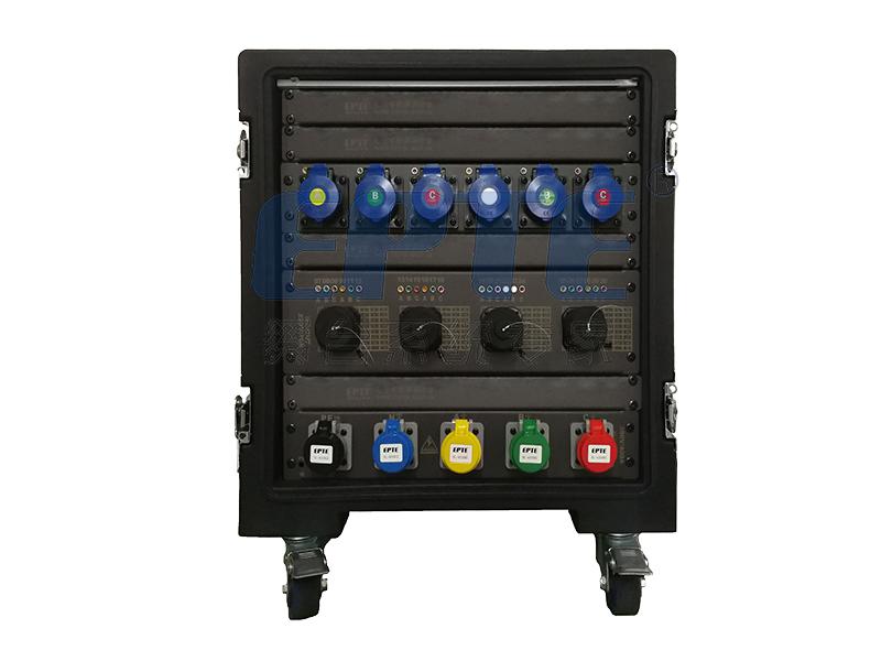 30路流动式电源直通箱-A款